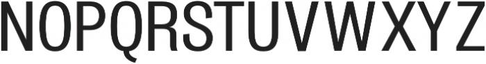 Atiga Medium otf (500) Font UPPERCASE