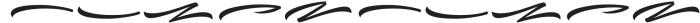 Atlantium Swash otf (400) Font OTHER CHARS