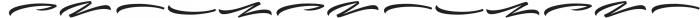 Atlantium Swash otf (400) Font LOWERCASE