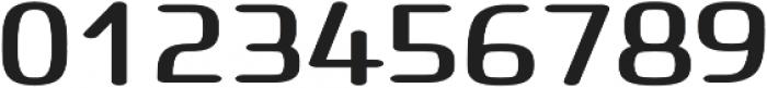 Atlas regular otf (400) Font OTHER CHARS