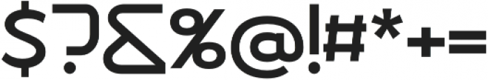 Atures 600 otf (600) Font OTHER CHARS