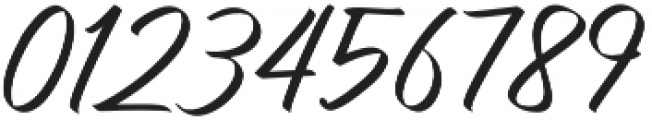 Atziluth Script otf (400) Font OTHER CHARS