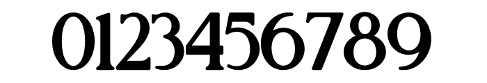 Atari Bold Font OTHER CHARS