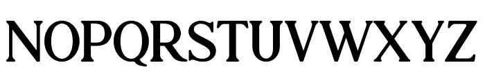Atari Bold Font LOWERCASE