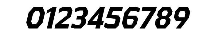 AthabascaCdRg-BoldItalic Font OTHER CHARS