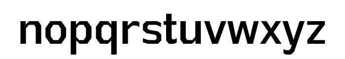 AthabascaCdRg-Regular Font LOWERCASE