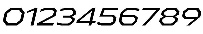 AthabascaExBk-Italic Font OTHER CHARS