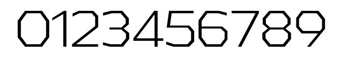 AthabascaLt-Regular Font OTHER CHARS