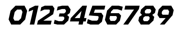 AthabascaRg-BoldItalic Font OTHER CHARS