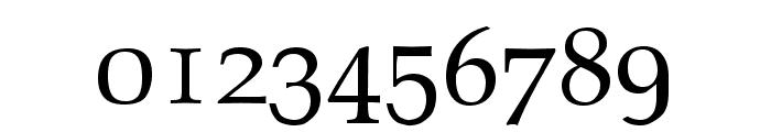 Athena Unicode Font OTHER CHARS