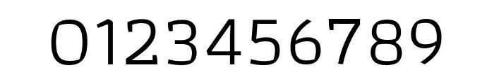 Athiti Regular Font OTHER CHARS