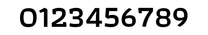 Athiti SemiBold Font OTHER CHARS