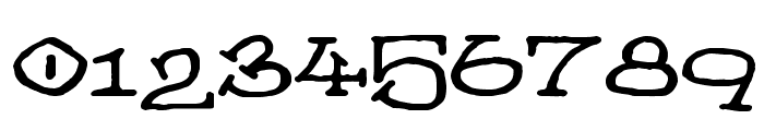 Atlas of the Magi Font OTHER CHARS