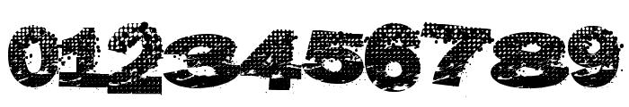 AtlasGrunge Font OTHER CHARS