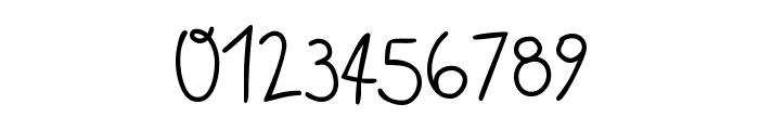 Atman Regular Font OTHER CHARS