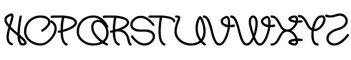 at most sphere Font LOWERCASE