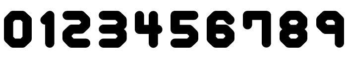 atarax-p Font OTHER CHARS