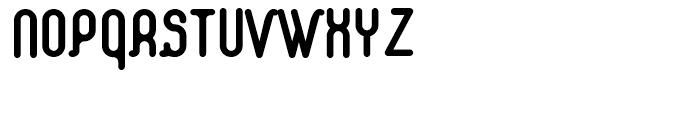 Atom 2 Font UPPERCASE
