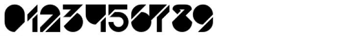 AT Diagona Fill Font OTHER CHARS