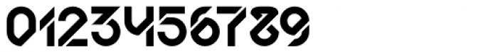 AT Diagona Font OTHER CHARS