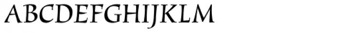 AT Marigold Font UPPERCASE