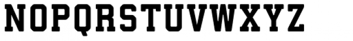 Athletico Clean Font LOWERCASE