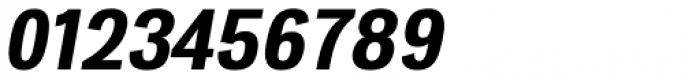 Atiga Bold Italic Font OTHER CHARS