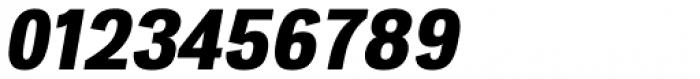 Atiga Extra Bold Italic Font OTHER CHARS
