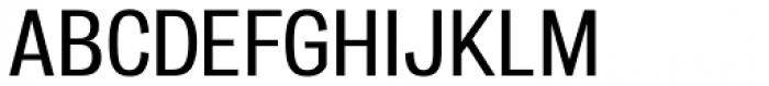 Atiga Medium Font UPPERCASE
