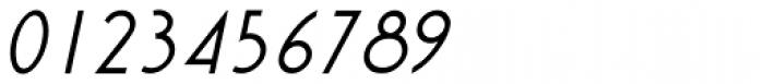 Atlantic Cruise Italic Font OTHER CHARS