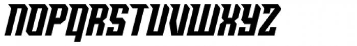 Atomgeek Font LOWERCASE