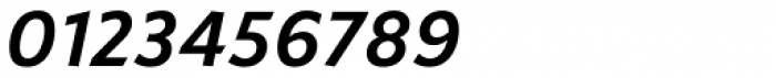 Attention Std Medium Italic Font OTHER CHARS