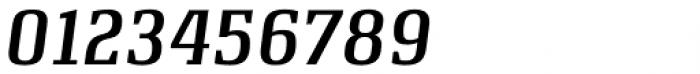 Attorney Medium Italic Font OTHER CHARS