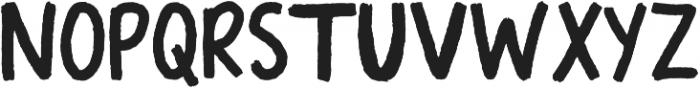 AUDACIOUS GRACE BOLD otf (700) Font LOWERCASE