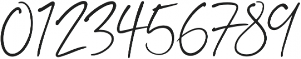 Audrey Italic otf (400) Font OTHER CHARS
