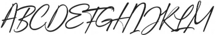 Augustinne otf (400) Font UPPERCASE