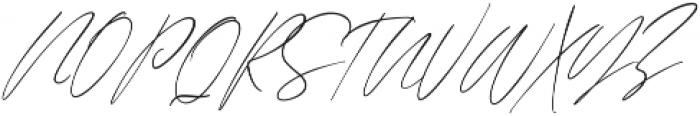 Augusto ttf (400) Font UPPERCASE