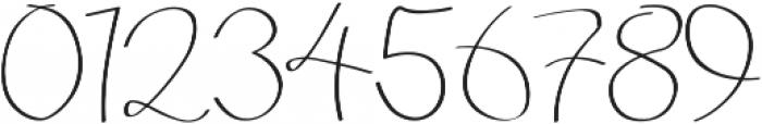 Aurora Alternate otf (400) Font OTHER CHARS