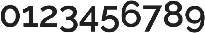 Aurora SemiBold otf (600) Font OTHER CHARS