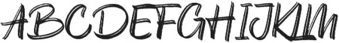 Austellia otf (400) Font UPPERCASE