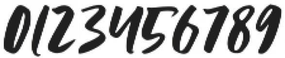 Austine otf (400) Font OTHER CHARS