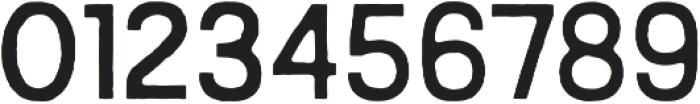 Austral Sans otf (400) Font OTHER CHARS
