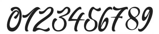 Authem Regular otf (400) Font OTHER CHARS