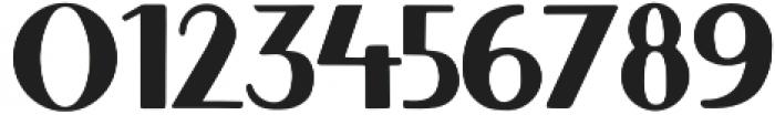 Author Junior Plain otf (400) Font OTHER CHARS