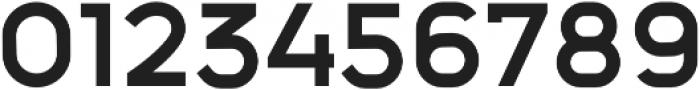 Autorich Sans otf (400) Font OTHER CHARS