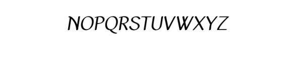 Author Font Font UPPERCASE