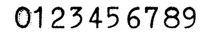 Aucznik 1303 Plus Font OTHER CHARS