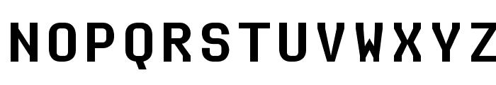 Audimat Mono SmallCaps Font LOWERCASE