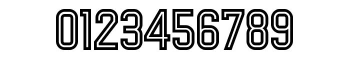 AurachBi Font OTHER CHARS