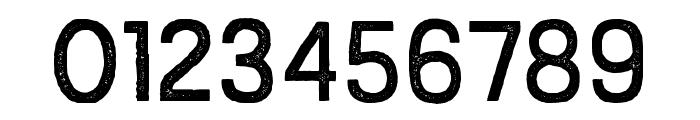 AustralSansStamp-Regular Font OTHER CHARS